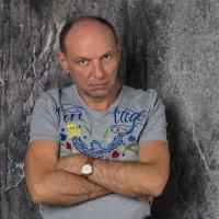 Человек с фотоаппаратом :: Алексей Соминский