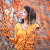 Александра :: Анна Герасимова