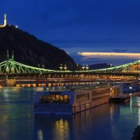 Будапешт 02 :: Dmitry Porechnyy