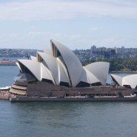 Сидней, Австралия :: Роман :)
