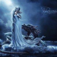 Морская нимфа :: Vladlena Bolgova