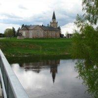 Река Пярну :: Владислав Плюснин