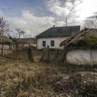 на хуторе 3 :: Геннадий Свистов