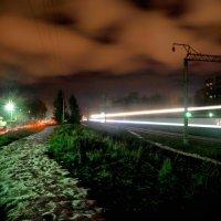 Ночные войны ... :: Роман Шершнев