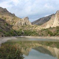 озеро арпад :: алексей кривошея