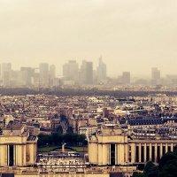 Париж :: Евгений Джон