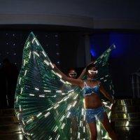 танец :: Руслан Веселов