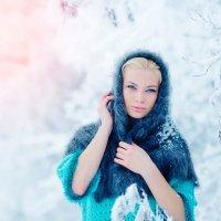 зимушка :: Ксения Ерёмина