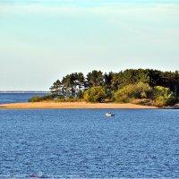 Обитаемый  остров(2) :: Валерий Викторович РОГАНОВ-АРЫССКИЙ