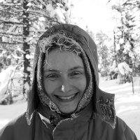 зимняя радость :: евгений Смоленцев