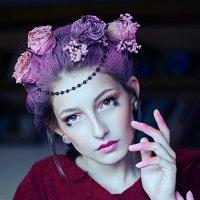 Flowers :: Александра Волкова