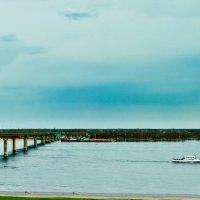 Мост :: Иван Коваленко