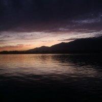 закат :: Лиза Винокурова