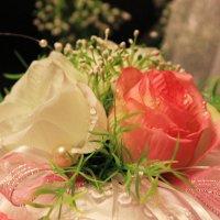 Свадебный набор :: Ирина Касаткина