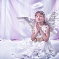 ангел Фотостудия ОЛЕСЯ :: Галина Данильчева