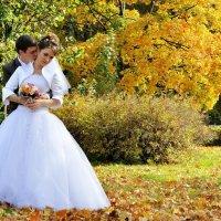 Свадьба 1 :: Дмитрий Догадкин