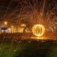 Again Steel Wool :: Viktor Krupa