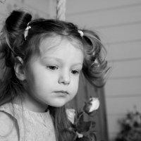 Детство-детство... :: Алёна Райн