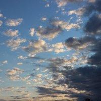 Sky :: Наталия Руколеева