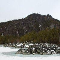 Голубые озера :: Ульяна Сафронова