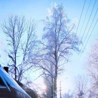 сияние зимы))) :: Дмитрий Крылов