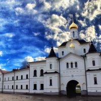 Троице-Сергиев Варницкий монастырь :: Михаил Власов