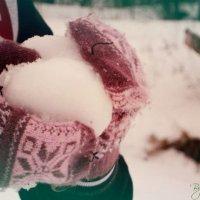 Зимнее счастье...* :: Миша ..*