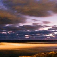 Между небом и землёй :: Морозов Виталий