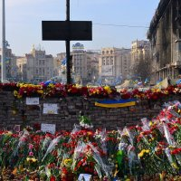 Стена плача :: Валентина Данилова