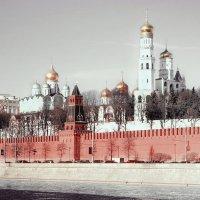 Лёд тронулся? :: Ирина Данилова