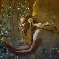 Сказочная серия 1. :: Светлана Ковалева