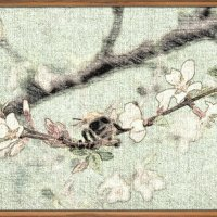весна(пастэль) :: ssv9 ...