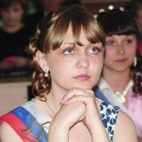 Прощай школа :: Антон Бояркеев