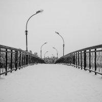мост :: Олег Бондаренко