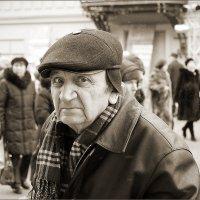 Ленинградец :: Александр Русинов