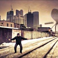 Ку :: Дмитрий Мордолфф