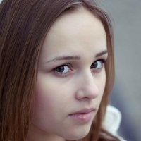 Глаза - зеркало души :: Iryna Ivanova