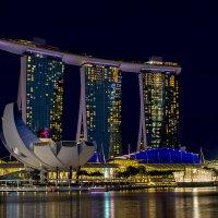 Marina Bay Sands :: Николай