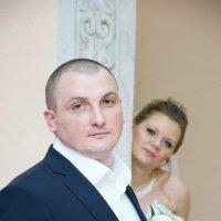 Алексей и Алеся :: ira
