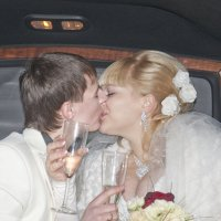 Поцелуй любви :: Антон Бояркеев