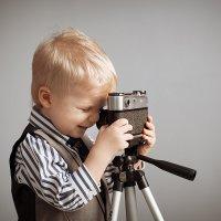 Юный фотограф-3 :: Мария Арбузова
