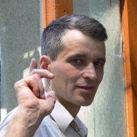 серьезный парень :: Богдан Вовк