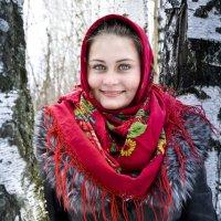 Валерия :: Екатерина Кузьмичева