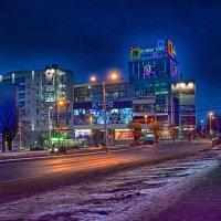 Калининград :: Евгений Зинченко