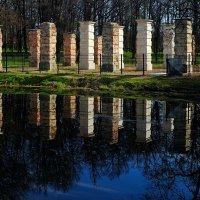 Гатчина весной :: Василий Кувакина