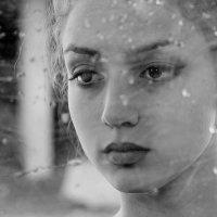 отчаяние :: Лоретта Санина