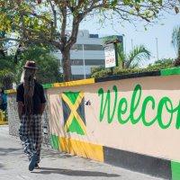 Добро пожаловать на Ямайку! :: Сергей Вахов