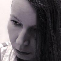 Женщина и в заботах красива :: Светлана Былинович