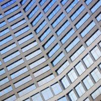 Геометрия мегаполиса. :: Saniya Utesheva