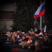 Севастополь , 1 марта :: Игорь Кузьмин